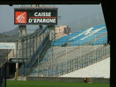 Stade Vélodrome de l'om