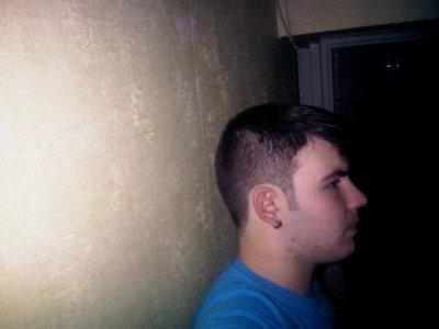nouvelle coifure :P