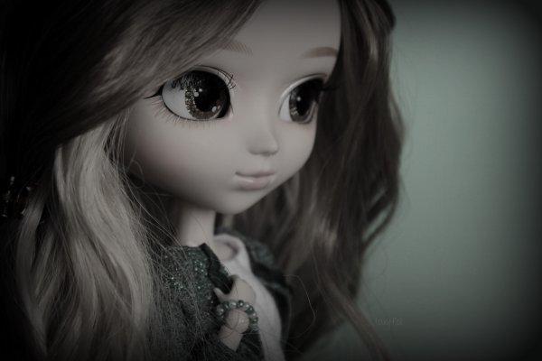 ~ Tite Rachelle ~