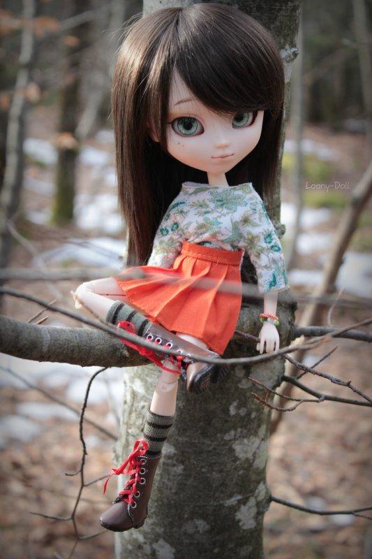 On se croirait en automne ^.^  ~ suiiite