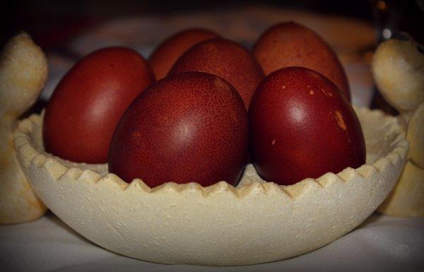 Joyeuses Pâques ! ^^  (en retard ? Naaan à peine...=P)