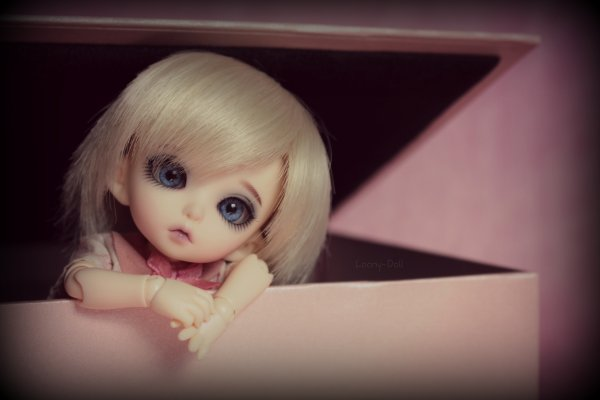 La princesse est arrivée ! ♥.♥ // 3