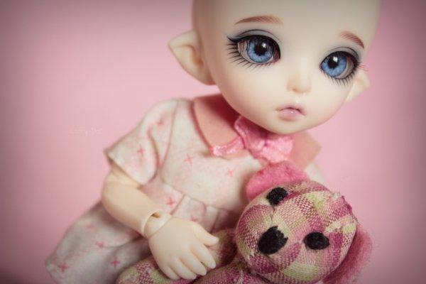 La princesse est arrivée ! ♥.♥ // 2