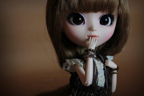 ~ Maude custo ! :D ~