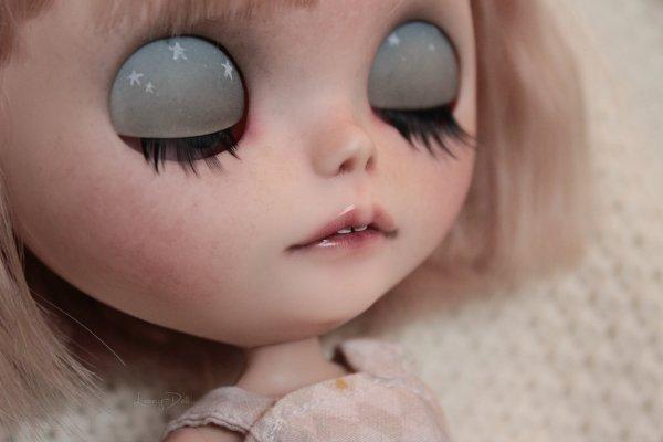 ~ Nouvelle poupette - Blythe ♥
