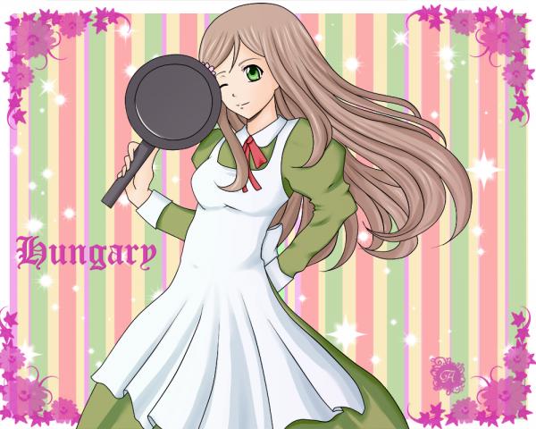 ► Hongrie ◄ Héderváry Elizabeta