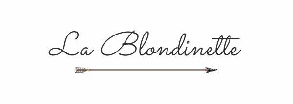 Blondinette 1991