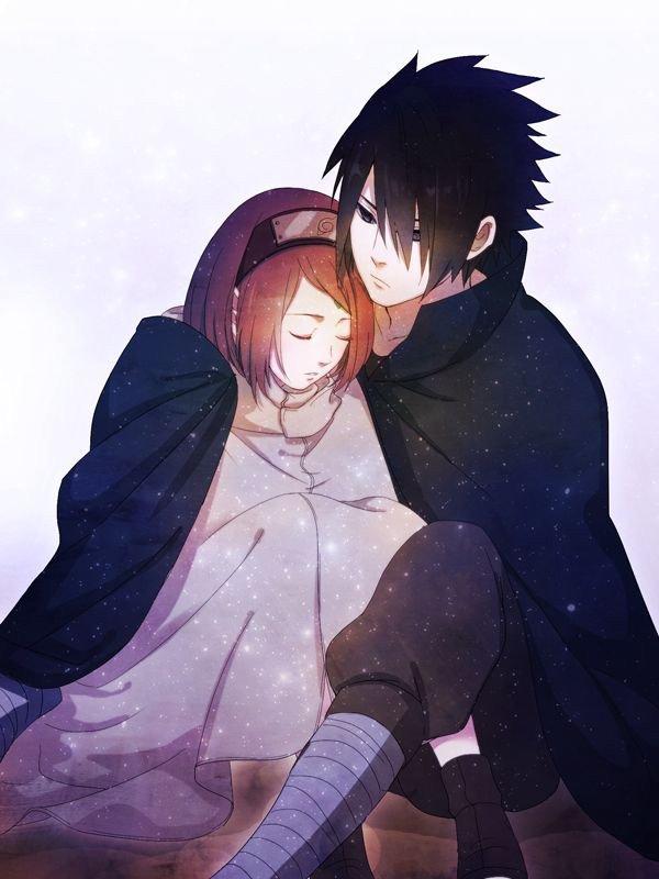 ♥ SasuSaku... ٥ﻻ ﻉ√٥ﺎ ٱц ♥