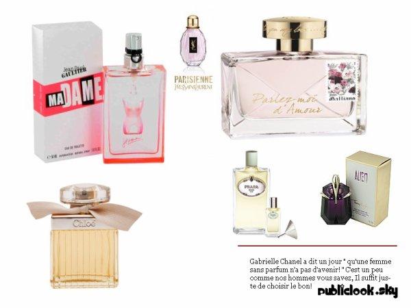 & toi ton parfum c'est quoi ? :)