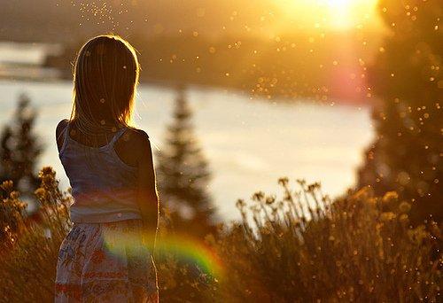 ♥ Surveille tes pensées, elles deviennent tes paroles. Surveille tes paroles, elles deviennent tes actes. Surveille tes actes, ils deviennent ta destinée. ♥