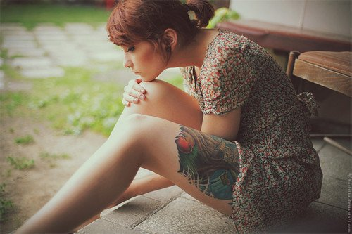 ♥ La déception ne vient jamais des autres, elle n'est que le reflet de nos erreurs de jugement.[Vincent Gury]  ♥