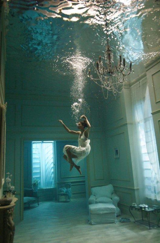 -I'm sinking-