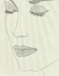 L'une de mes passions : le dessin