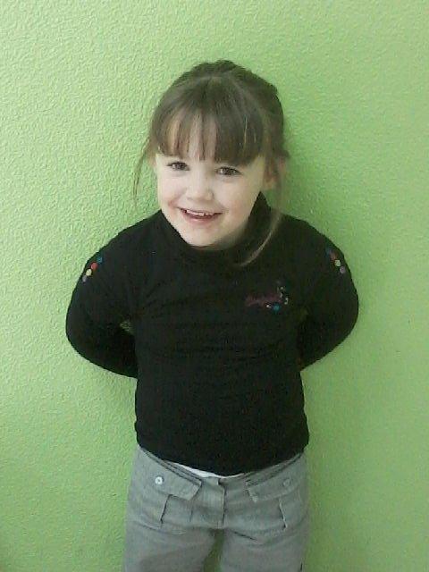 ma fille alison