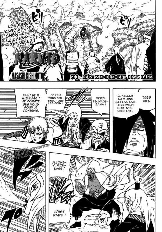 4e Guerre Shinobi