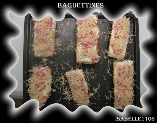 baguettines