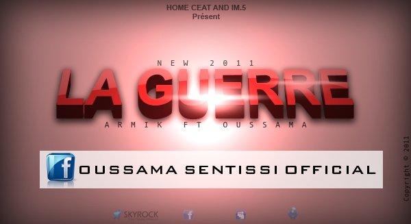 SENTISSI OUSSAMA feat ARMIK