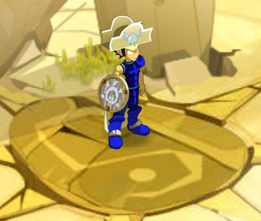 Blog de mon personnage chevaliers bleu dans Dofus sur agride