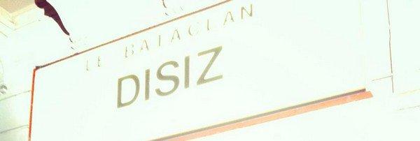 DISIZ ♥♥!