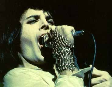 ♥ Freddie Mercury  ♥
