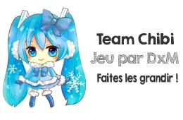 Team Chibi!