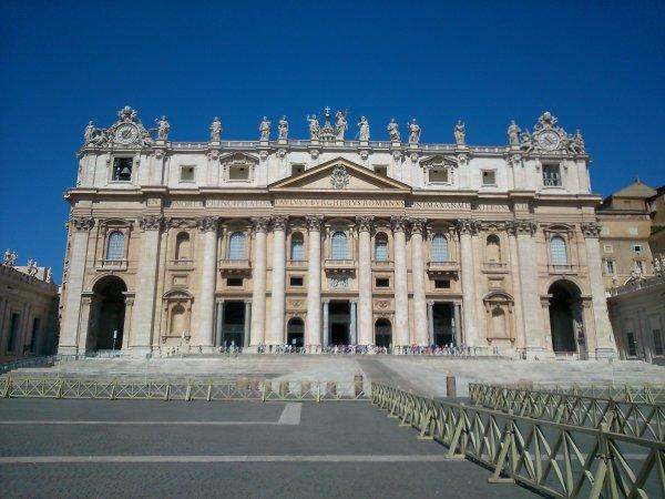 Rome ( Juillet 2013 ) en Bref ;)