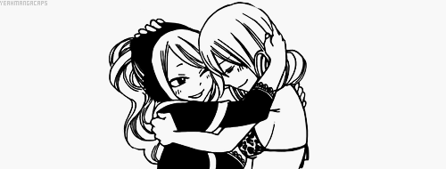 Jubia Loxar and Meredy. ~ ♥