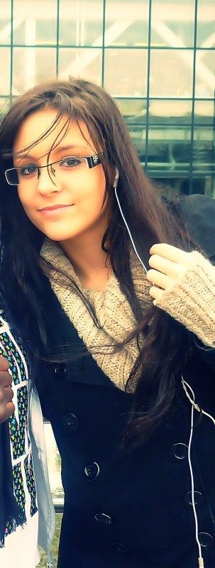 Jodie. ! :)