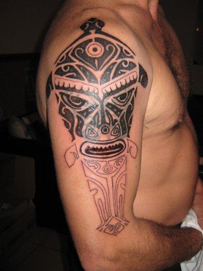 recouvrement tatouage .....