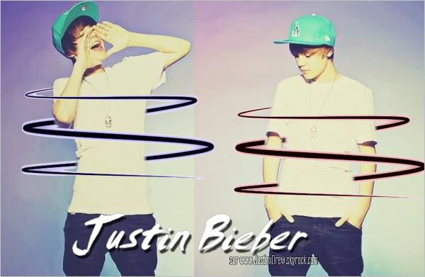 Bienvenue sur JustinxDrew