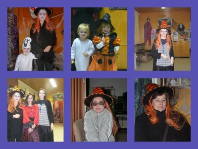 alloween chez les guns dancers