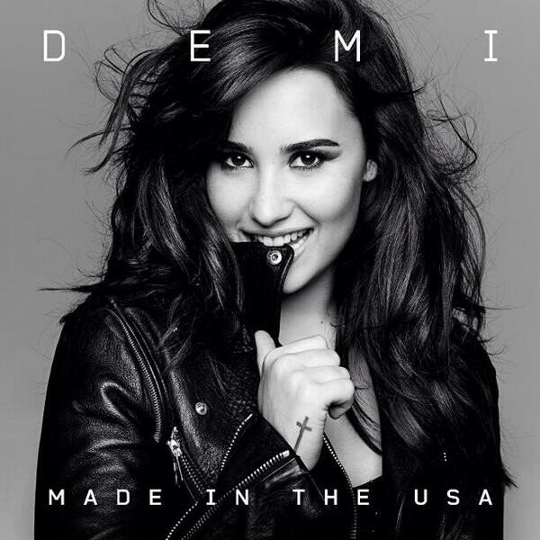 DEMI / Made In The Usa (2013)