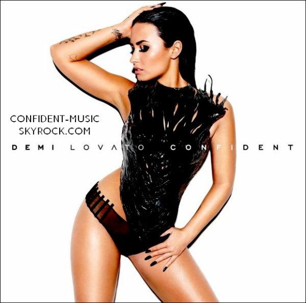 Confident Deluxe Edition  / Mr.Hughes (2015)