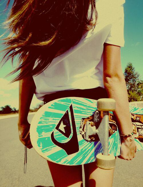 Skate/penny/longboard ♥
