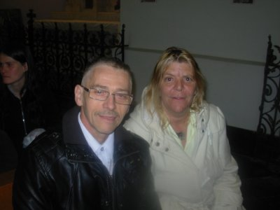 ma tante chantal et tonton jean paul