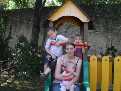 moi et les petits
