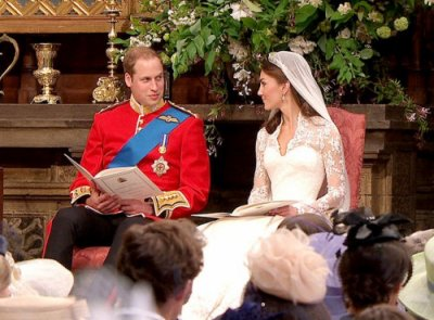 Kate & William complices