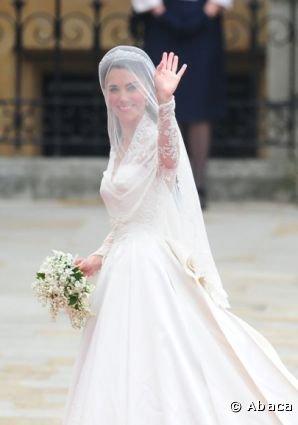 Kate avant de se marier