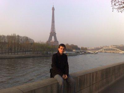 Paris,Paris....ahhh Paris....