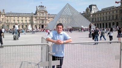 l'Egypte ces pas si loin en faite!! :) ^^