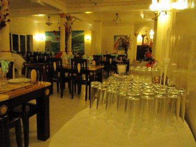 Mapongé Hotel