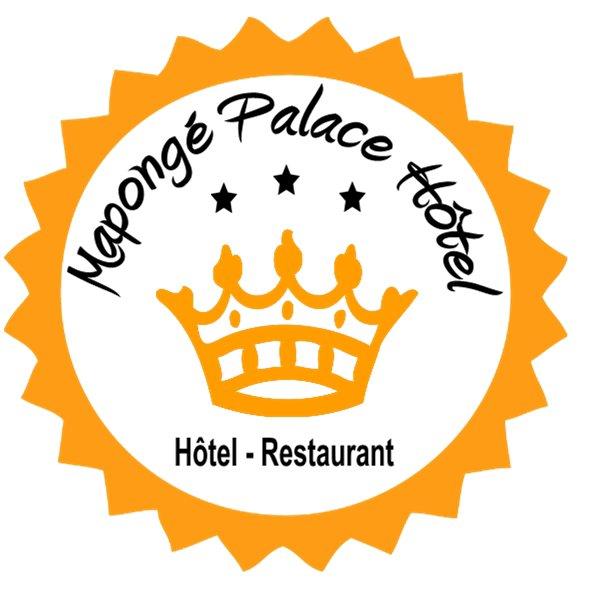 Mapongé Palace Hotel