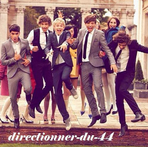 Directionner for a life