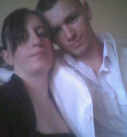 Cheri et moi
