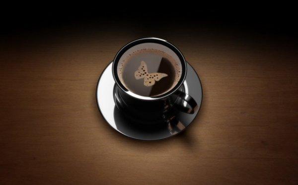 Bien commencé sa journée c'est boire aussi un bon café