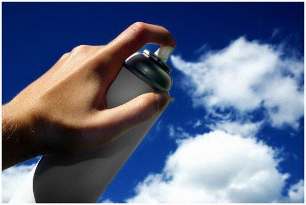 Retirer les nuages, laisser place au soleil...