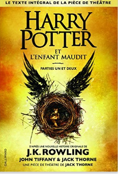Harry Potter... vous pouvez commander sur le lien ci dessous
