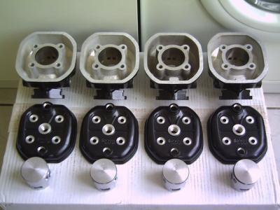 kit 75 polini lc fonte 103 the51racing. Black Bedroom Furniture Sets. Home Design Ideas