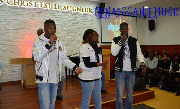 Renaissance Music Final De Rap Avec La FJF