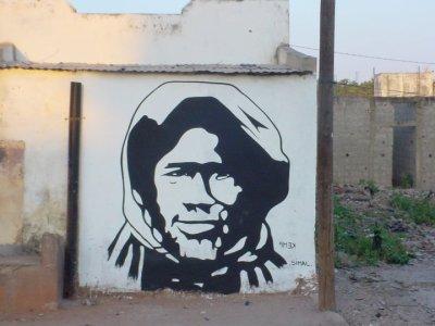 Mame cheikh ibrahima fall